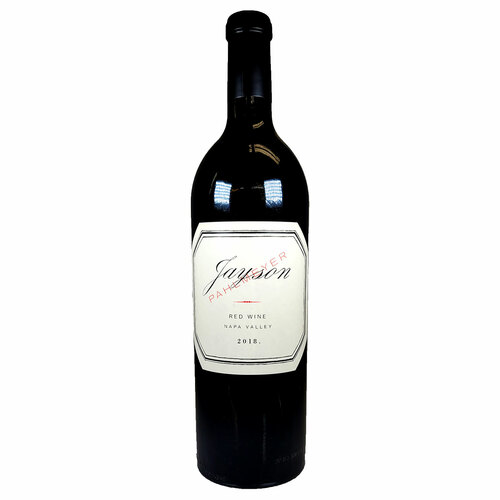 Pahlmeyer 2018 Jayson Red Wine