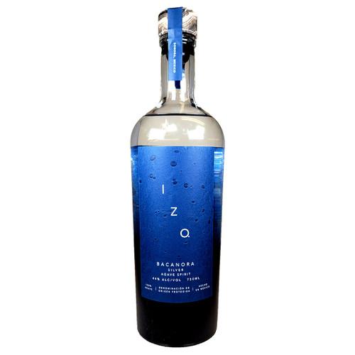 IZO Bacanora Silver Agave Spirit
