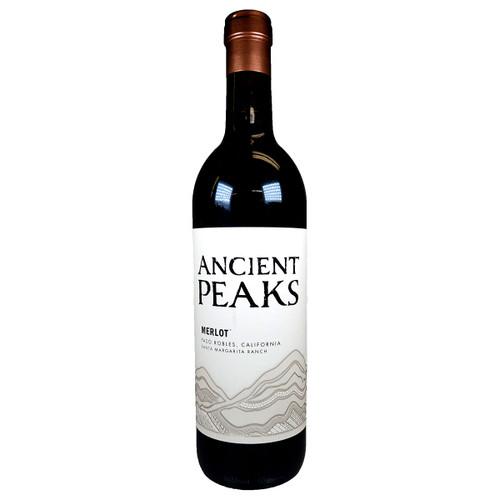 Ancient Peaks 2018 Merlot