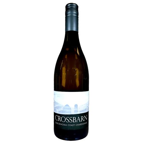 CrossBarn 2018 Sonoma Coast Chardonnay