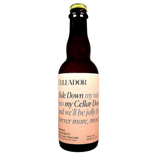 Cellador Slide Down My Cellar Door Wild Ale