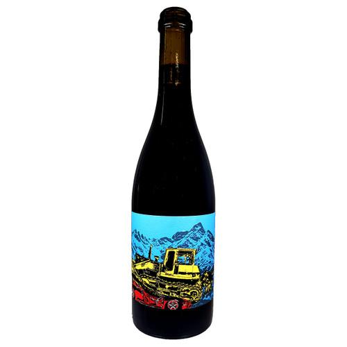 Herman Story 2019 Smash City Pinot Noir, 750ml