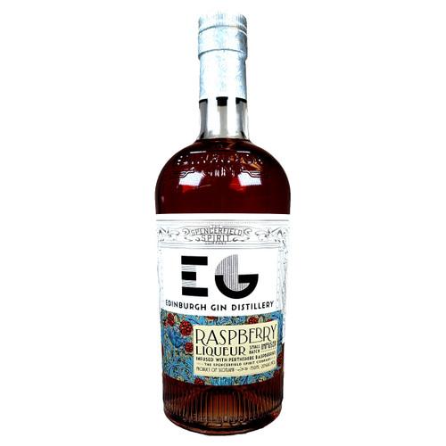Edinburgh Rasberry Flavored Gin