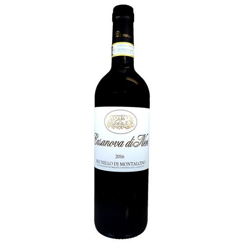 Casanova di Neri 2016 White Label Brunello di Montalcino