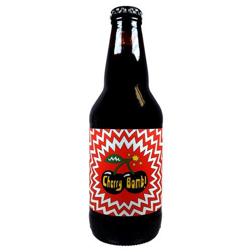 Prairie Cherry Bomb! Imperial Stout