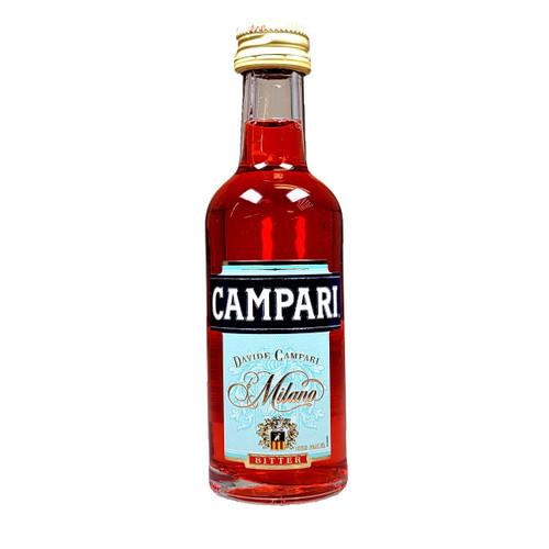 Campari L'Aperitivo Liqueur 50ml
