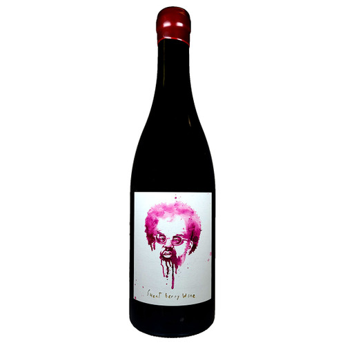 Las Jaras 2019 Sweet Berry Wine