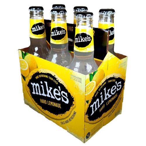 Mike's Hard Lemonade 6-Pack