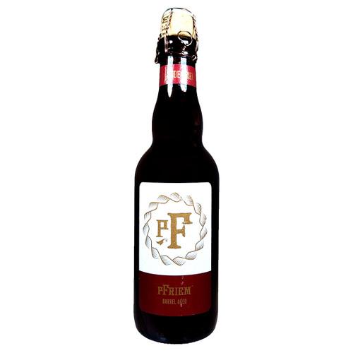 pFriem Oude Kriek Barrel Aged Ale 2019