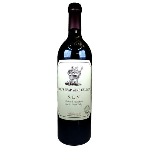 Stag's Leap Wine Cellars 2017 S.L.V. Cabernet Sauvignon