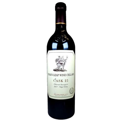 Stag's Leap Wine Cellars 2017 CASK 23 Cabernet Sauvignon