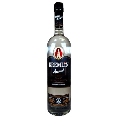Kremlin Grand Premium Vodka