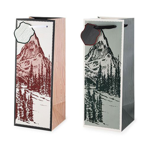Back To Nature 1.5l Gift Bag