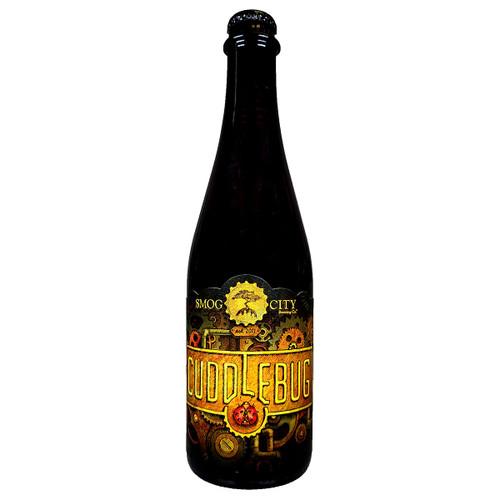 Smog City Cuddlebug Sour Blonde Ale