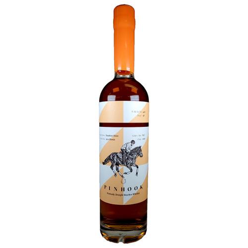 Pinhook Heist Kentucky Straight Bourbon Whiskey