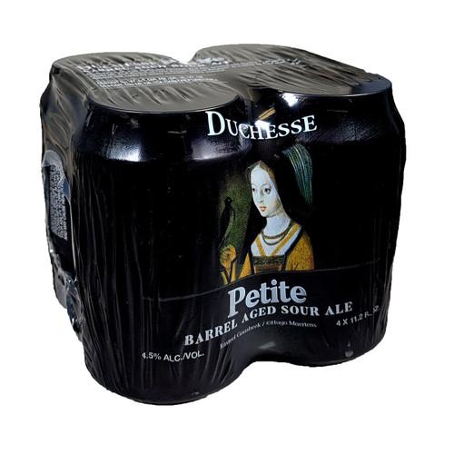 Duchesse Petite Barrel Aged Sour Ale Can