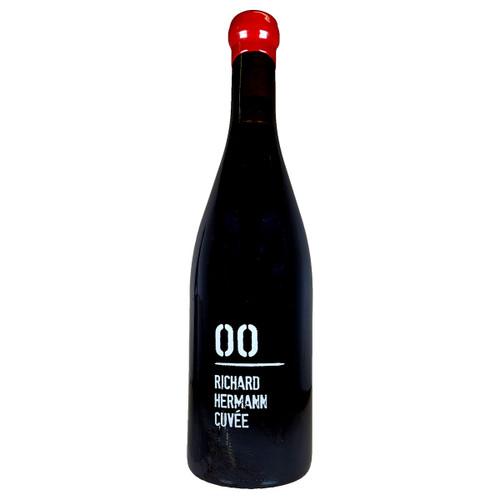 00 Wines 2018 Richard Hermann Cuvee Pinot Noir