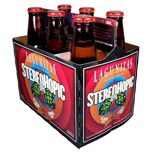 Lagunitas StereoHopic IPA Vol. 2 6-Pack