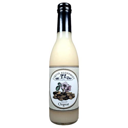 Liquid Alchemist Orgeat Syrup 375ml