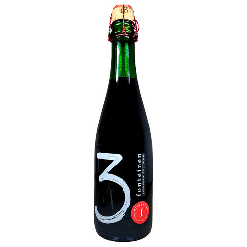 Drie Fonteinen Intens Rood Blended Lambic Beer