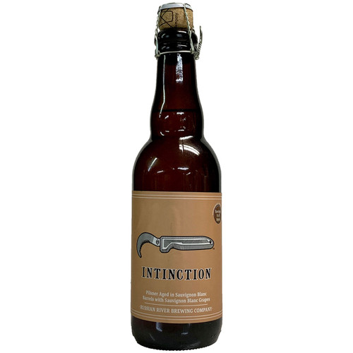 Russian River Intinction