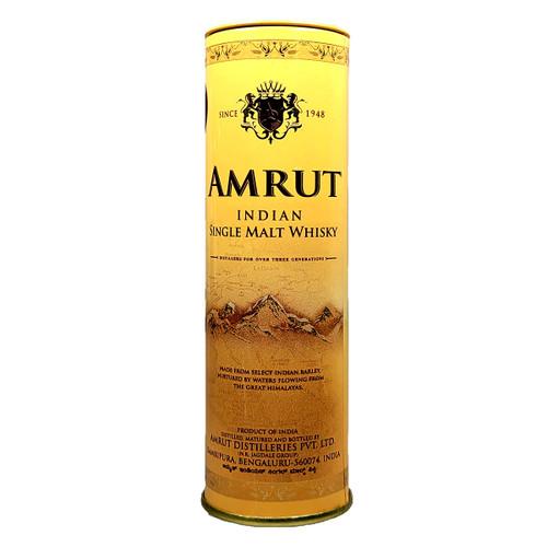 Amrut Indian Single Malt Whisky 50ml