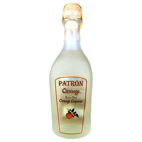 Patron Citronge Orange Liqueur 1.0L