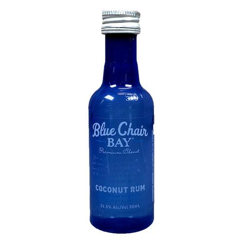 Blue Chair Bay Premium Coconut Rum 50ml