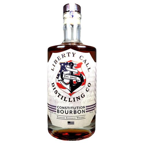 Liberty Call Constitution Bourbon
