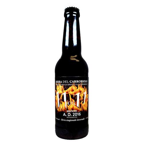 Birra del Carrobiolo O.G. 1111 2016