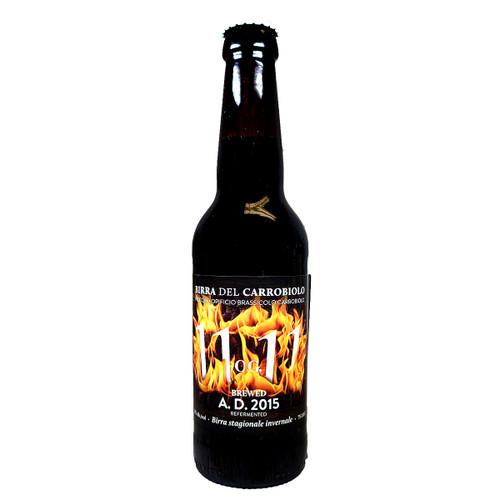 Birra del Carrobiolo O.G. 1111 2015