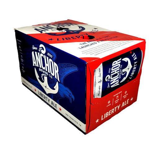 Anchor Liberty Ale 6-Pack Can