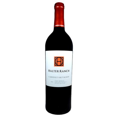 Halter Ranch 2018 Cabernet Sauvignon, 750ml