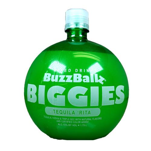 Buzzballz Biggies Tequila Rita Ready-To-Drink 1.75l
