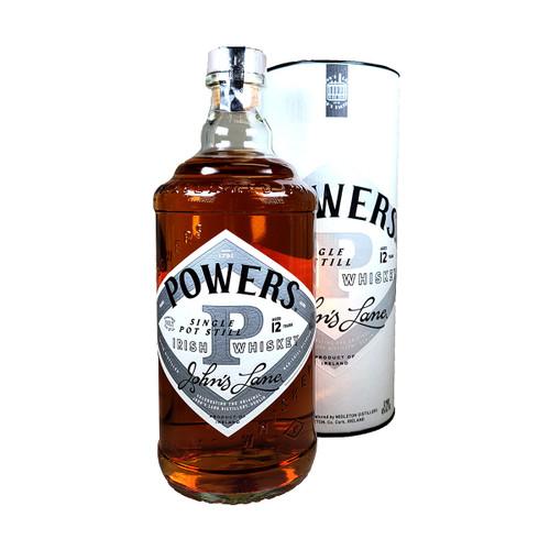 Powers Single Pot Still John Lanes Release