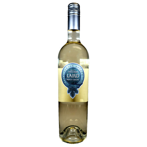 Laird 2019 Cold Creek Ranch Pinot Grigio, 750ml