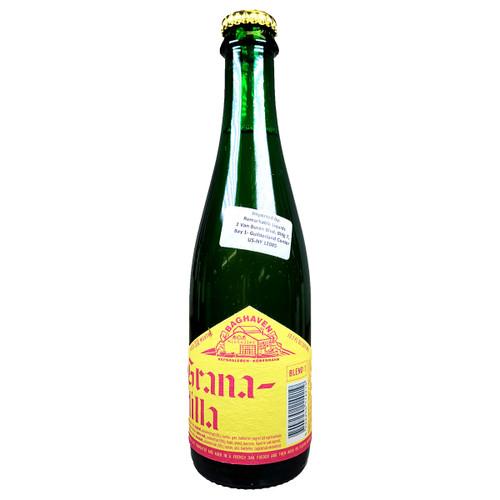 Mikkeller Baghaven Granadilla Blend 1 Danish Wild Ale