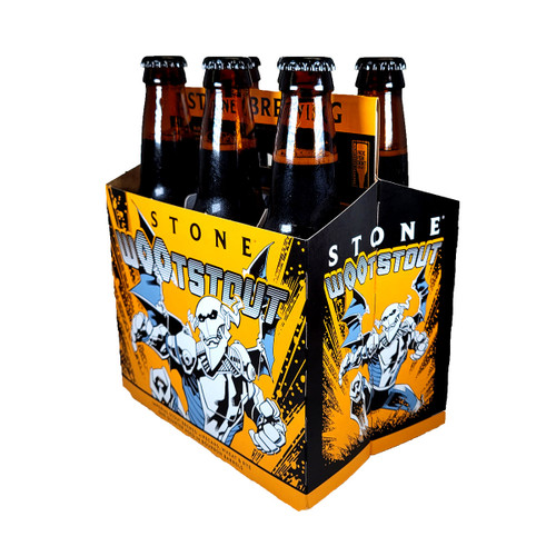 Stone WootStout 9.0 2021 6-Pack