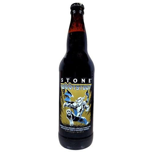 Stone WootStout 9.0 2021