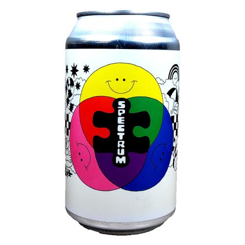 Prairie Spectrum Sour Ale Can