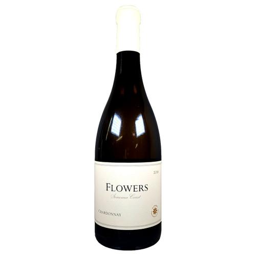 Flowers 2018 Sonoma Coast Chardonnay