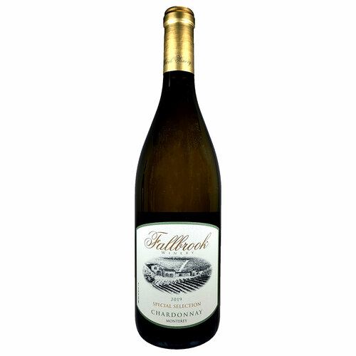 Fallbrook 2019 Special Selection Chardonnay