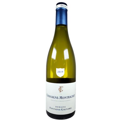 Domaine Fontaine-Gagnard 2019 Chassagne Montrachet