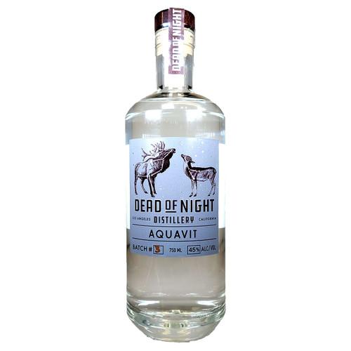 Dead Of Night Distillery Aquavit