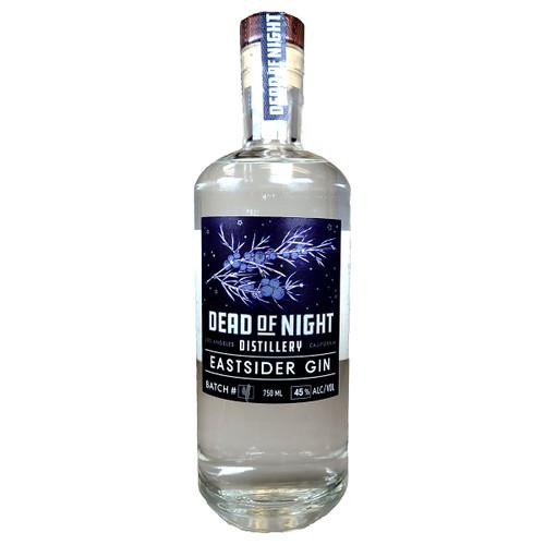 Dead Of Night Distillery Eastsider Gin