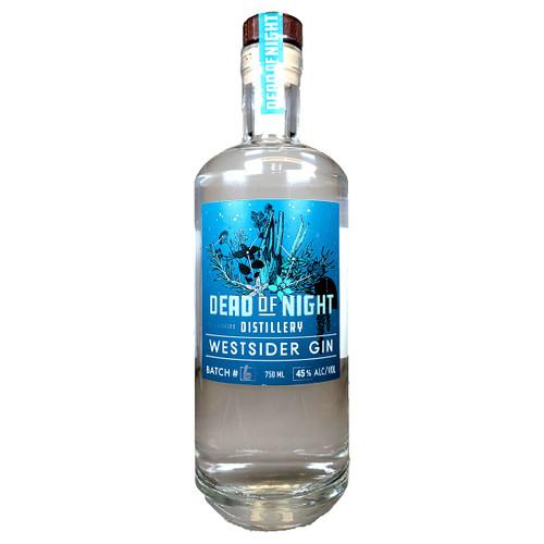 Dead Of Night Distillery Westsider Gin