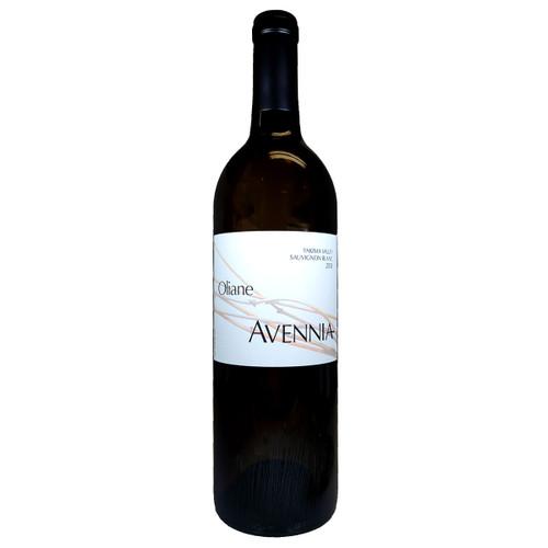 Avennia 2018 Oliane Sauvignon Blanc, 750ml