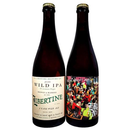 Libertine Wild IPA