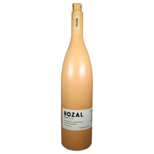Bozal Ensemble Mezcal