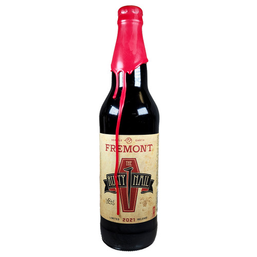 Fremont The Rusty Nail Imperial Oatmeal Stout 2021